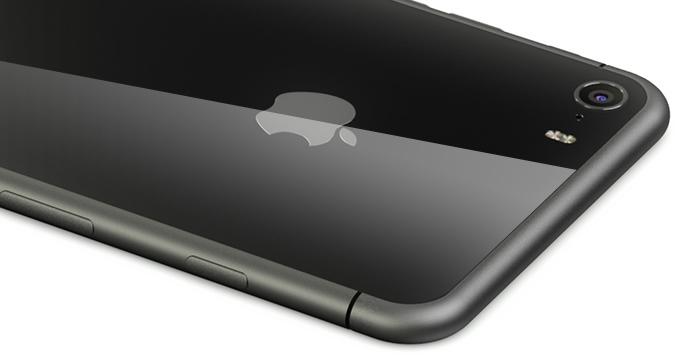 iPhone 6 pagamenti nfc