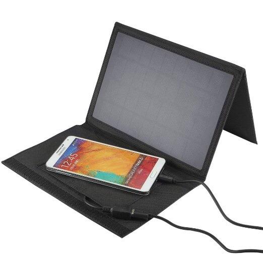 Pannello Solare Per Iphone : Il pannello solare easyacc ti fa ricaricare iphone e ipad