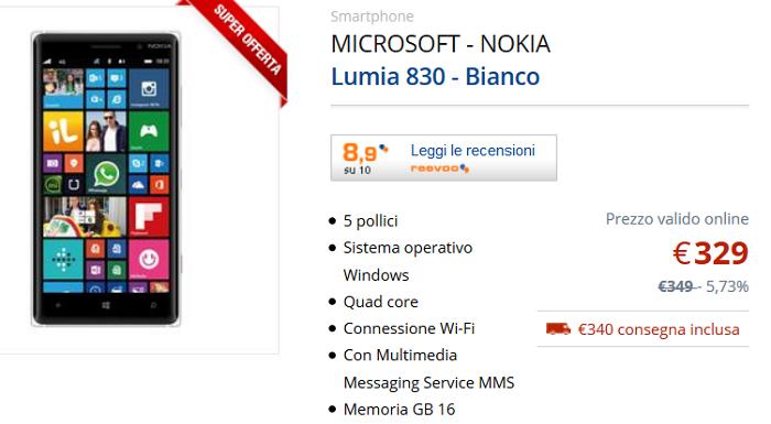 Nokia-Lumia-830-i-migliori-prezzi-on-line-sullo-smartphone-con-fotocamera-PureView-6