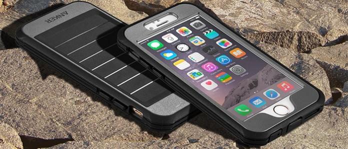 custodia rugged iphone 6