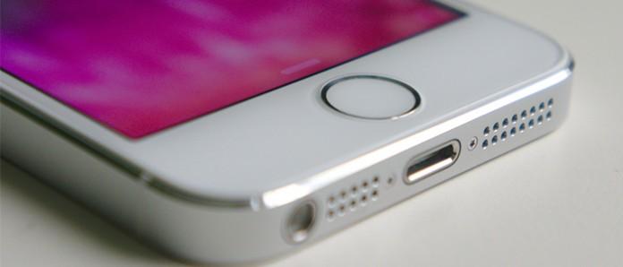 Apple iPhone 5se con display da 4