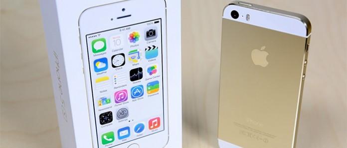 iPhone 5S in offerta su Amazon