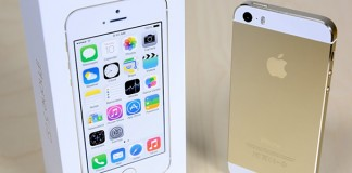 iPhone 5S in offerta su Amazon
