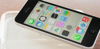 iPhone 5c offerta Amazon