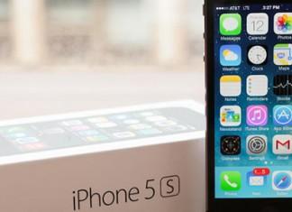 Apple iPhone 5SE e iPad Air 3