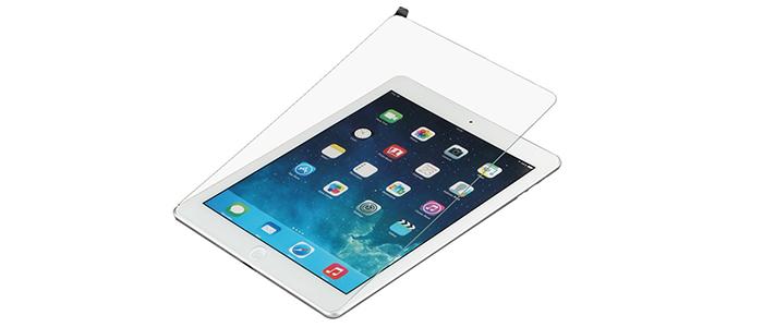 Pellicola in vetro per iPad Air/Air 2