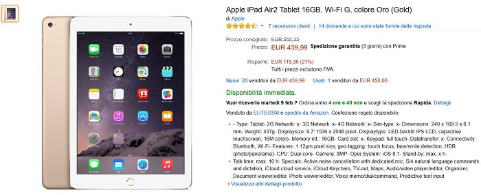 iPad-Air-2-in-offerta-su-Amazon-con-un-ribasso-di-€-60-2