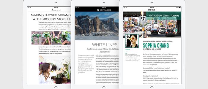 app News anche in Italia