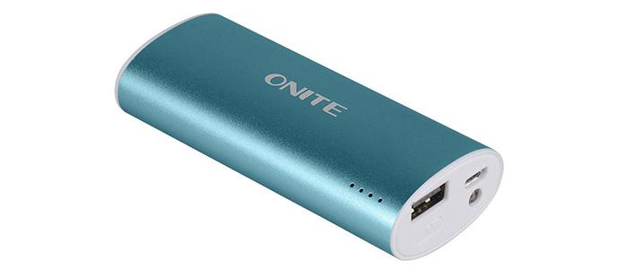 Onite Powerbank 5600 mAh