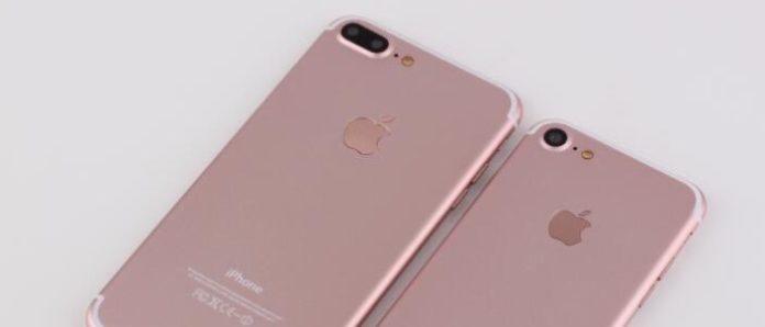 51575d8523b In questo articolo ci occuperemo delle differenze tra gli ultimi due  modelli di iPhone messi a disposizione da Apple, gli iPhone 7.