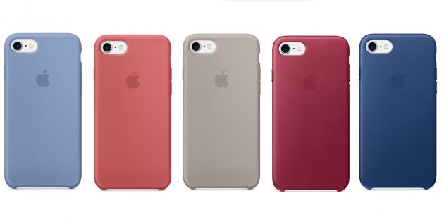 custodia apple per iphone 7