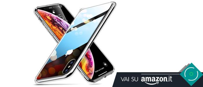 Migliori custodie iPhone XS