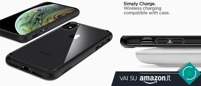 Migliore cover iPhone XS