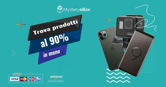 Mystery eBox
